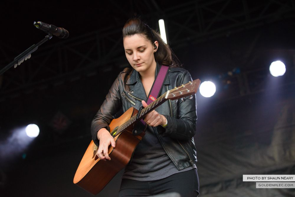 Heathers at Leopardstown Racecourse, Dublin on June 19th 2014 by Shaun Neary-08