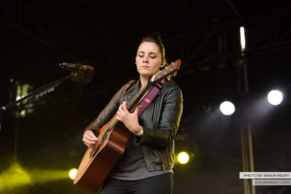 Heathers at Leopardstown Racecourse, Dublin on June 19th 2014 by Shaun Neary-19