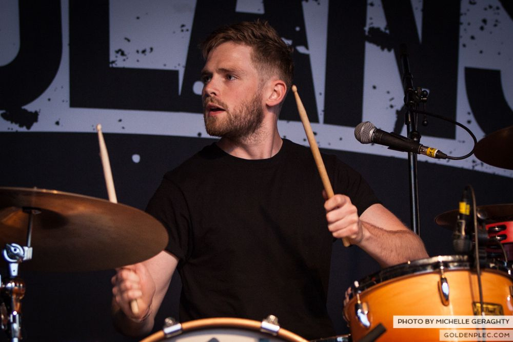 Raglans at Leopardstown Live by Michelle Geraghty_3941