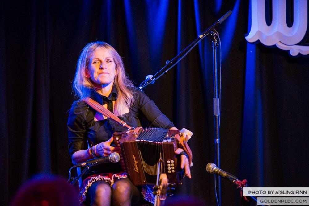 Sharon Shannon at Whelan's by Aisling Finn-1-81