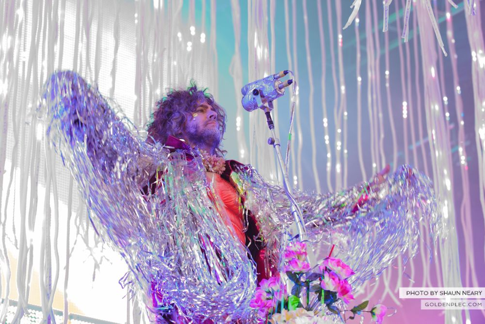 The Flaming Lips at Forbidden Fruit, IMMA, Dublin on May 31st 2014 by Shaun Neary-05