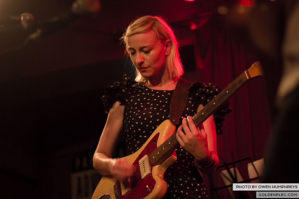 Cathy Davey at the Roisin Dubh – Galway Arts Festival by Owen Humphreys (16 of 18)