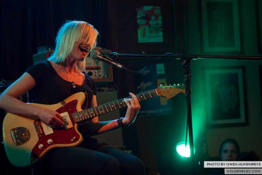 Cathy Davey at the Roisin Dubh – Galway Arts Festival by Owen Humphreys (8 of 8)