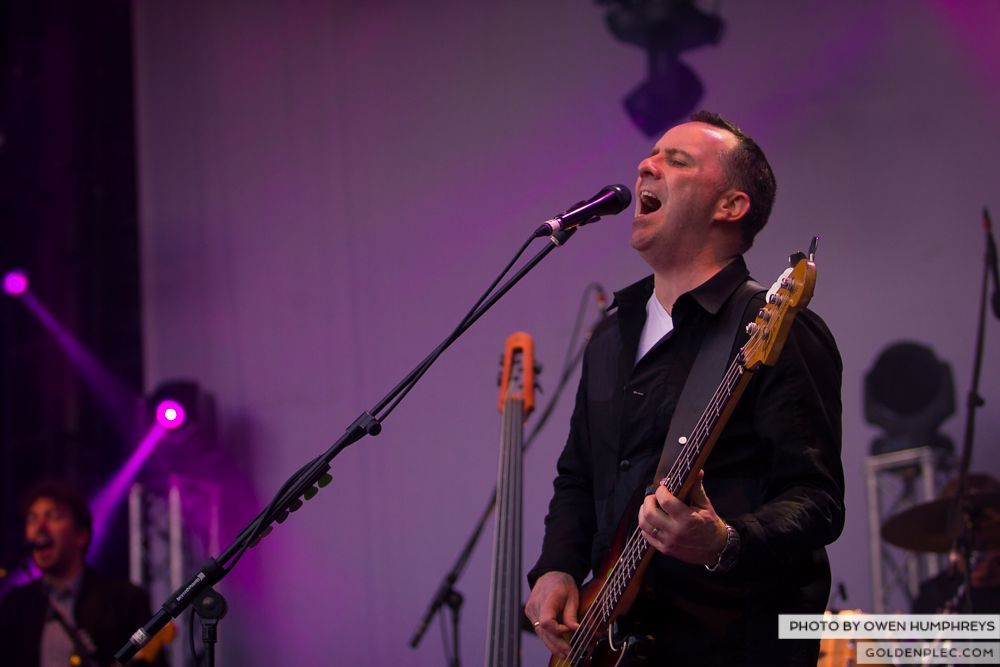 David Gray at Groove Festival 2014 (7 of 15)
