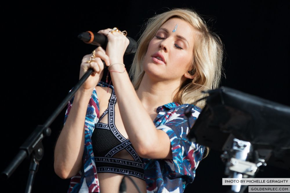 Ellie Goulding at Marley Park 2014 by Michelle Geraghty_0047