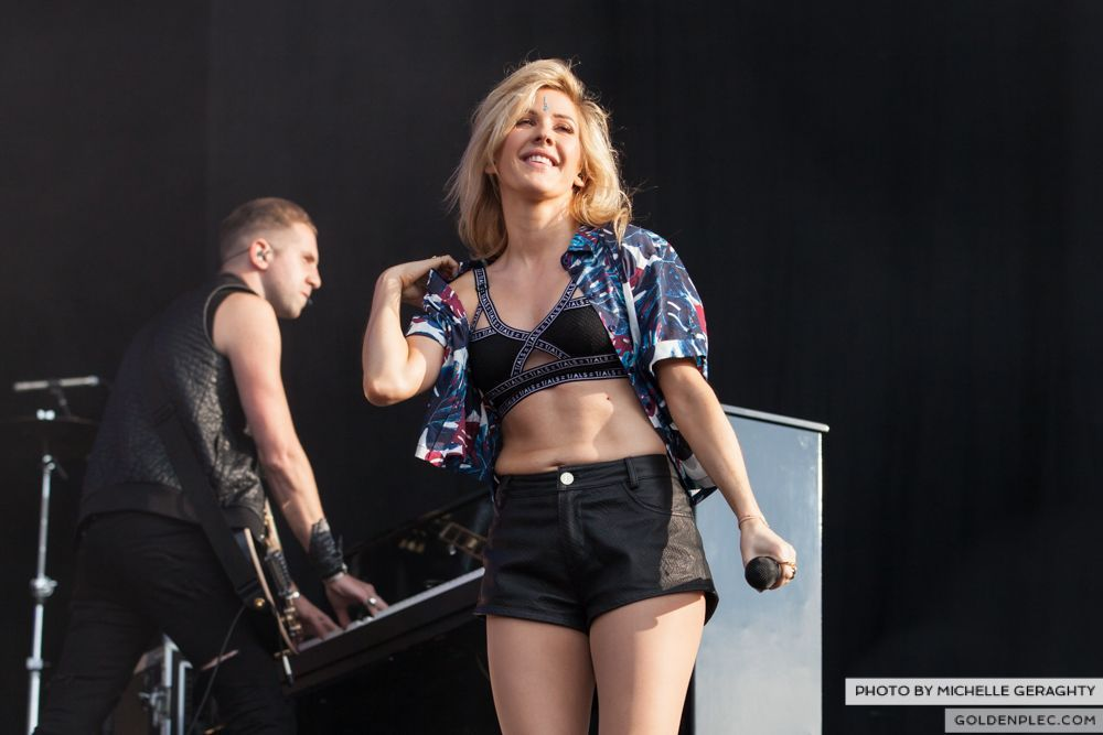 Ellie Goulding at Marley Park 2014 by Michelle Geraghty_0200