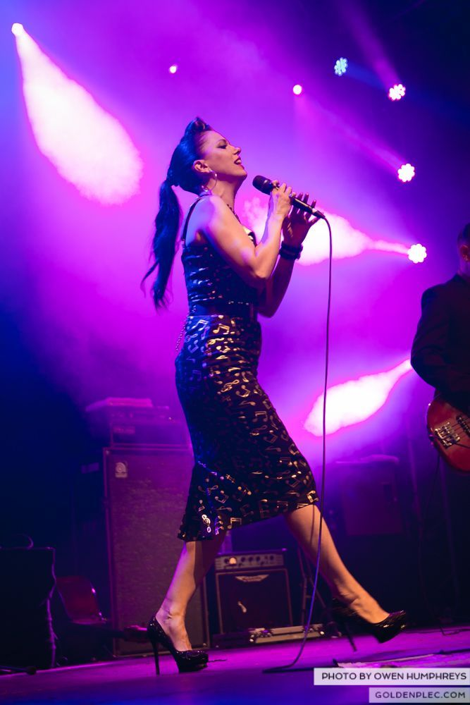 Imelda May at The Big Top – Galway Arts Festival (10 of 20)