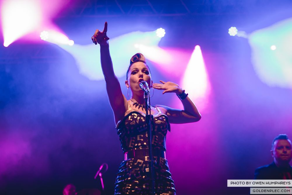 Imelda May at The Big Top – Galway Arts Festival (7 of 20)