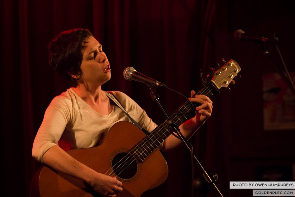 Lisa O'Neill at the Roisin Dubh – Galway Arts Festival by Owen Humphreys (10 of 12)