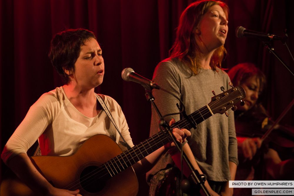 Lisa O'Neill at the Roisin Dubh – Galway Arts Festival by Owen Humphreys (3 of 12)