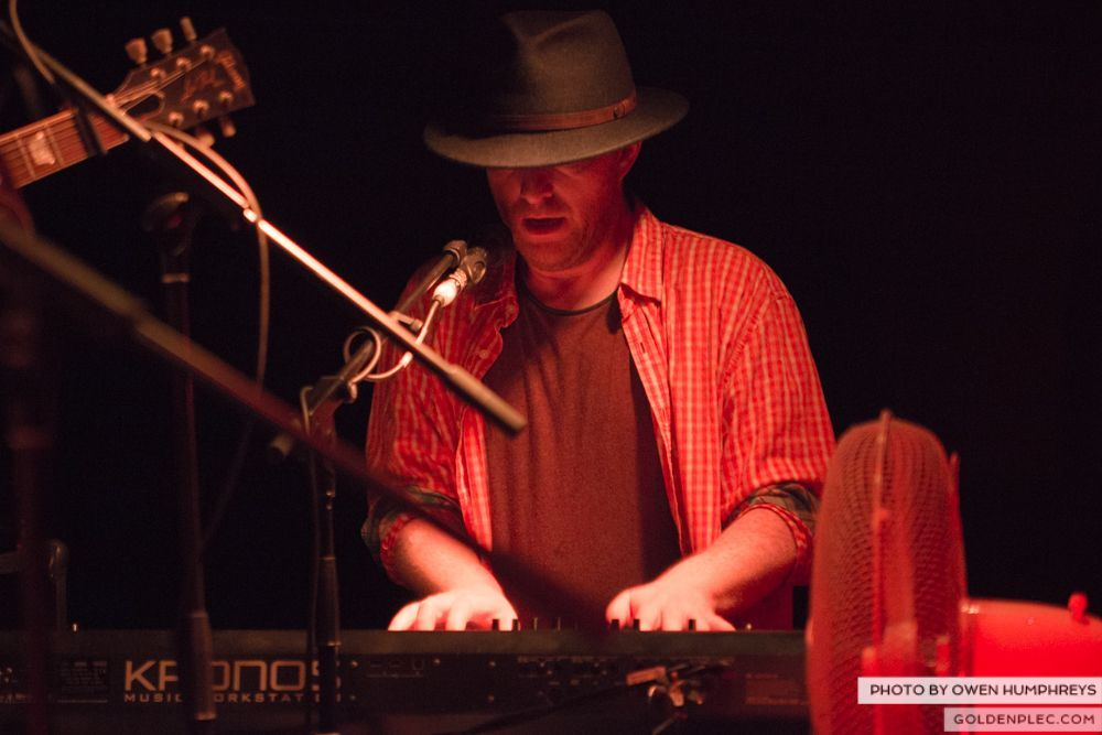 Mark Geary at Monroe's – Galway Arts Festival by Owen Humphreys (13 of 16)