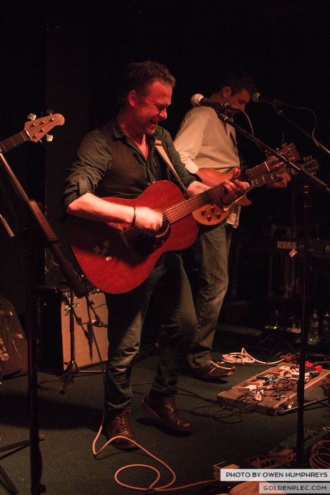Mark Geary at Monroe's – Galway Arts Festival by Owen Humphreys (14 of 16)