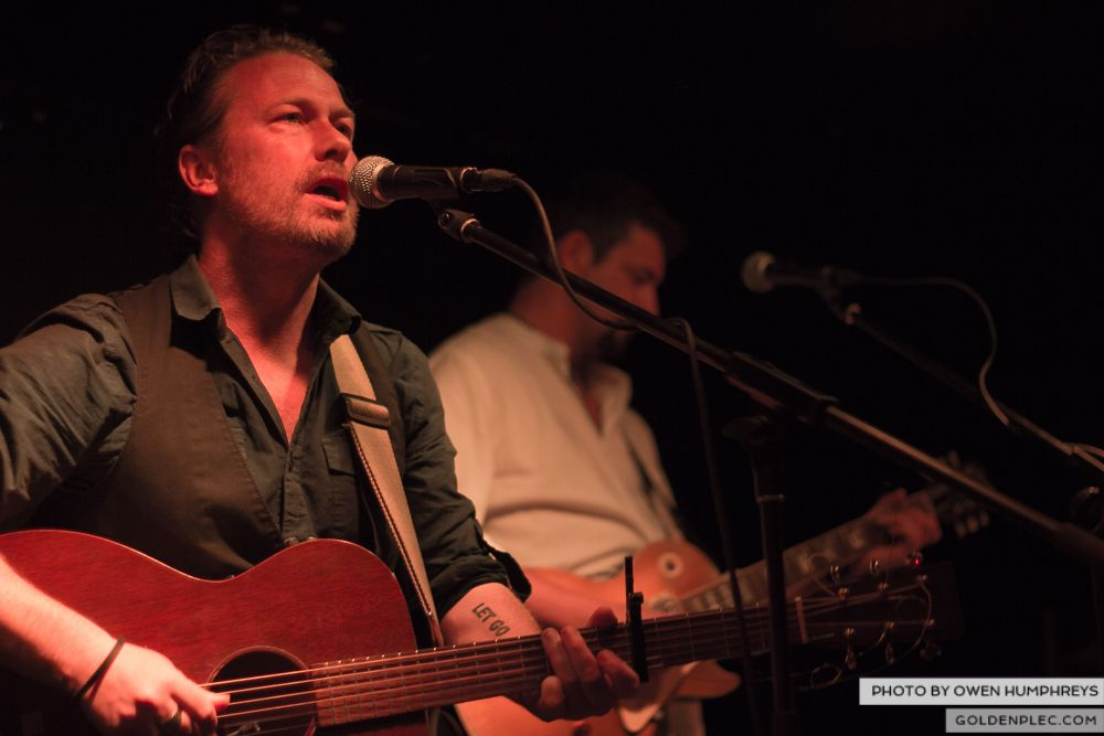 Mark Geary at Monroe's – Galway Arts Festival by Owen Humphreys (6 of 16)