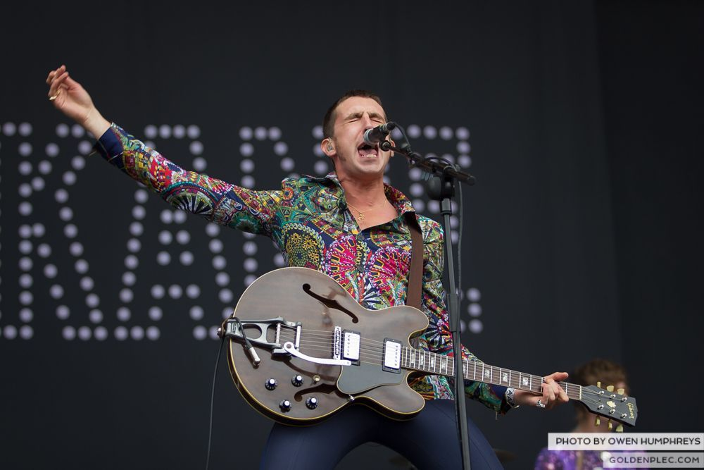Miles Kane at Marlay Park by Owen Humphreys (10 of 10)