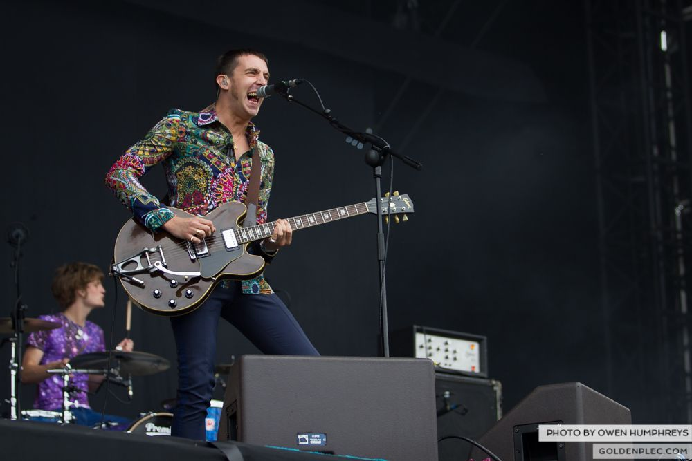 Miles Kane at Marlay Park by Owen Humphreys (4 of 10)