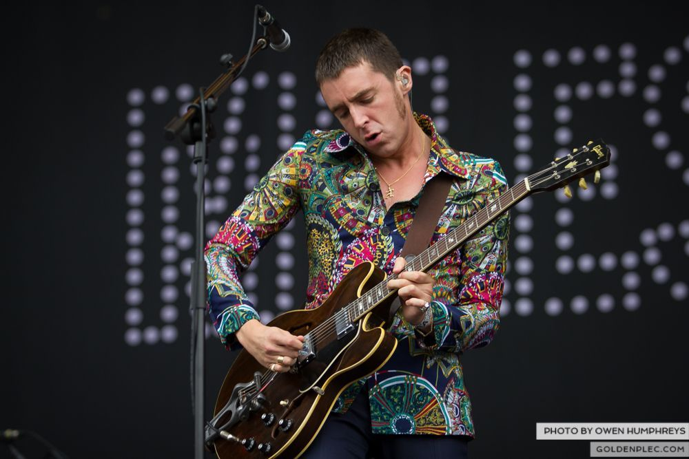 Miles Kane at Marlay Park by Owen Humphreys (8 of 10)