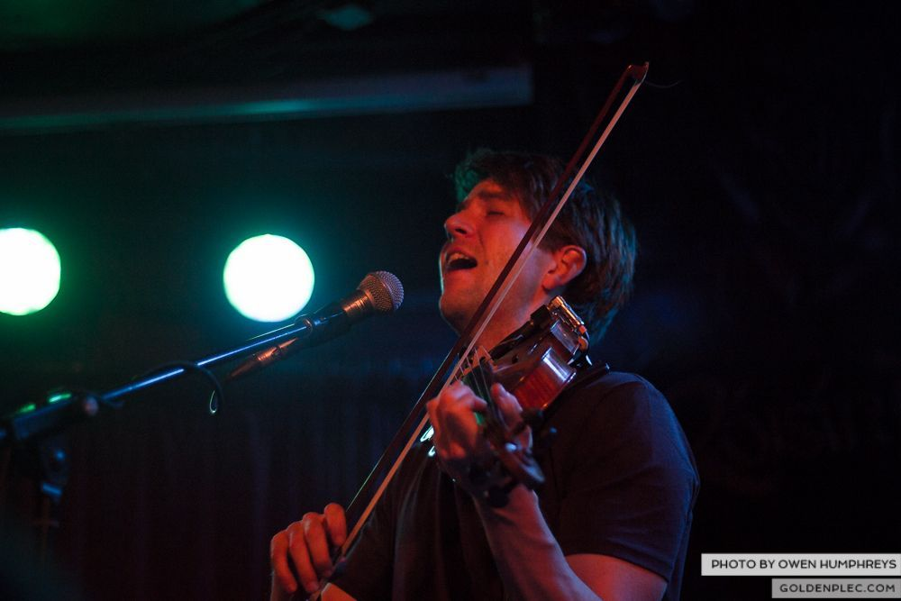 Owen Pallett at the Roisin Dubh – Galway Arts Festival by Owen Humphreys (11 of 12)