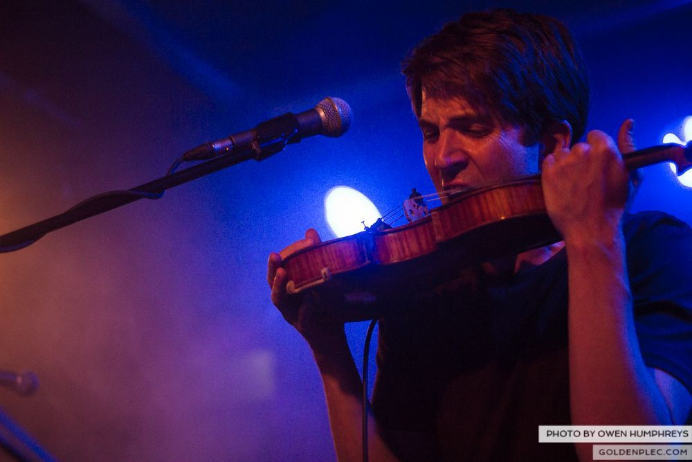Owen Pallett at the Roisin Dubh – Galway Arts Festival by Owen Humphreys (12 of 12)