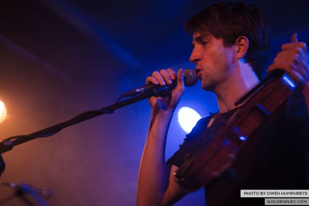 Owen Pallett at the Roisin Dubh – Galway Arts Festival by Owen Humphreys (2 of 12)