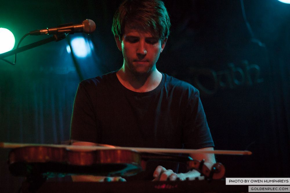 Owen Pallett at the Roisin Dubh – Galway Arts Festival by Owen Humphreys (5 of 12)