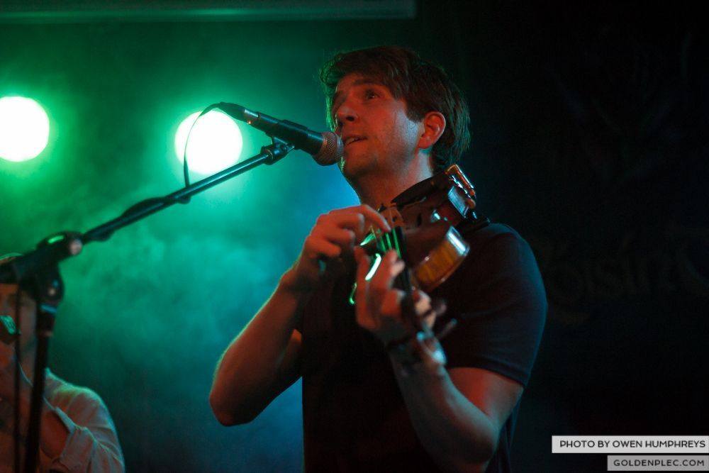 Owen Pallett at the Roisin Dubh – Galway Arts Festival by Owen Humphreys (9 of 12)