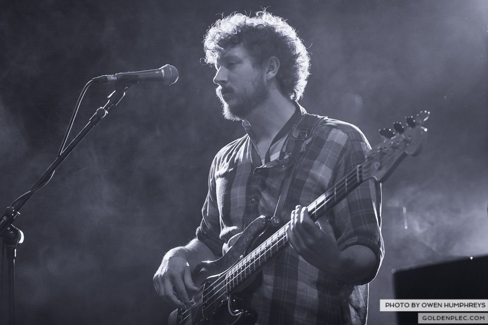 Phosphorescent at The Big Top – Galway Arts Festival (4 of 11)