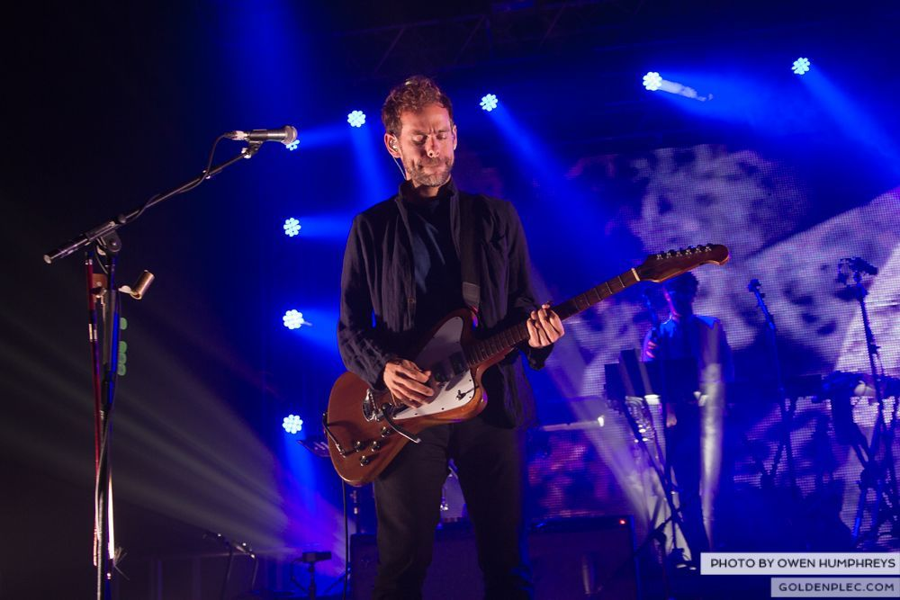 The National at The Big Top – Galway Arts Festival (6 of 21)