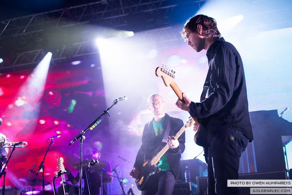 The National at The Big Top – Galway Arts Festival (8 of 21)