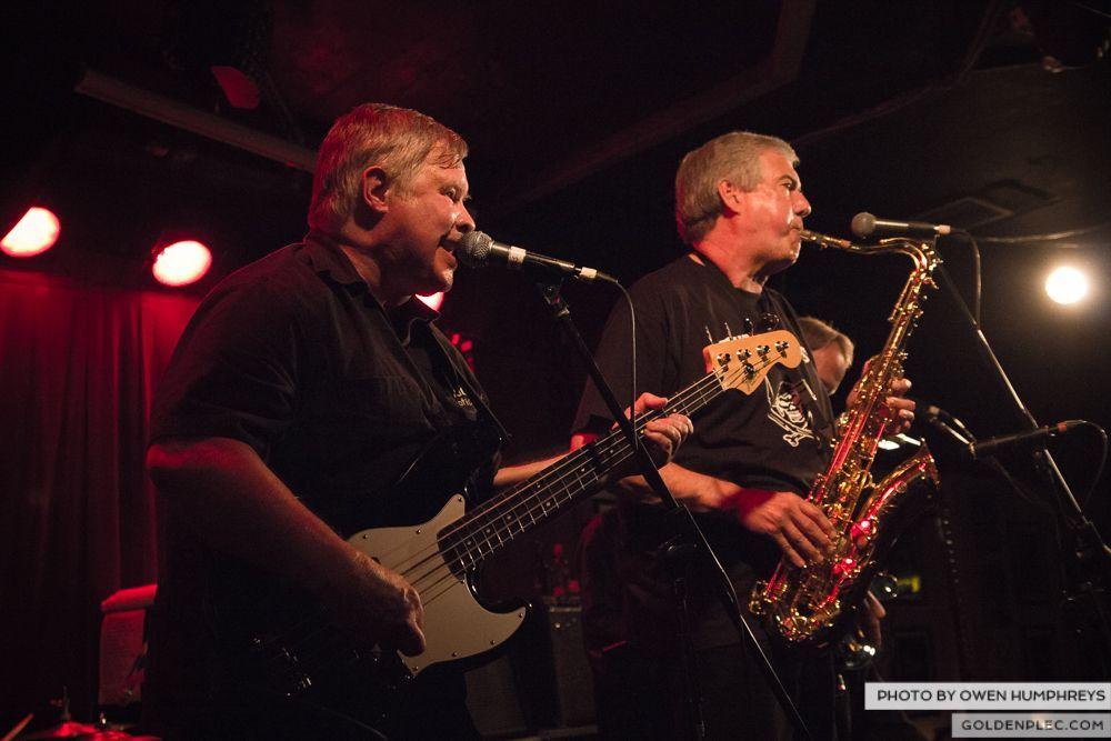 The Sonics at Roisin Dubh (6 of 12)