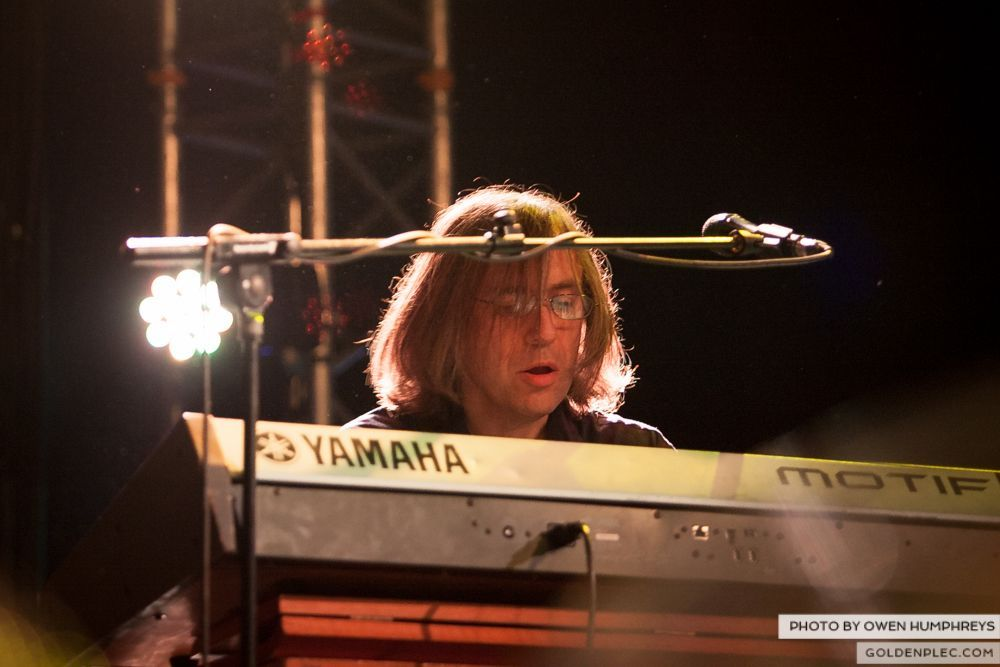 The Waterboys at The Big Top – Galway Arts Festival by Owen Humphreys (19 of 22)