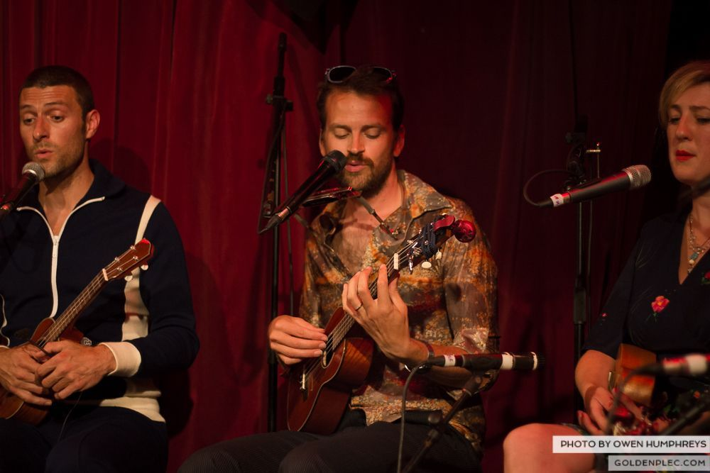 West Cork Ukulele Orchestra at the Roisin Dubh – Galway Arts Festival by Owen Humphreys (14 of 15)