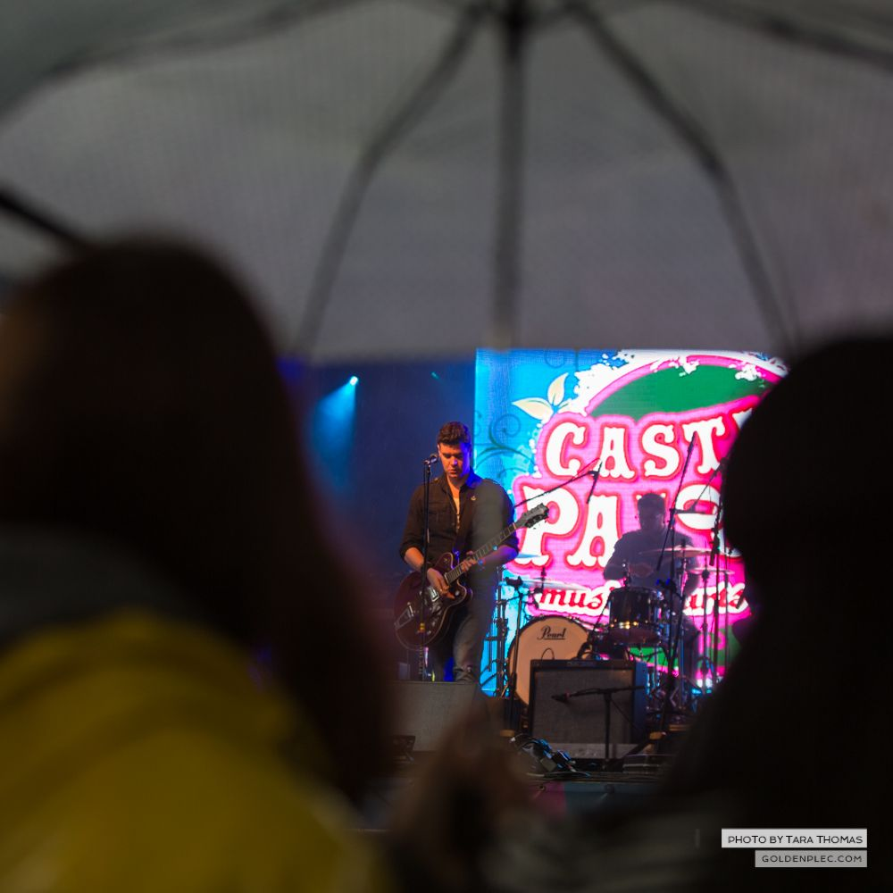Fox Jaw at Castlepalooza by Tara Thomas