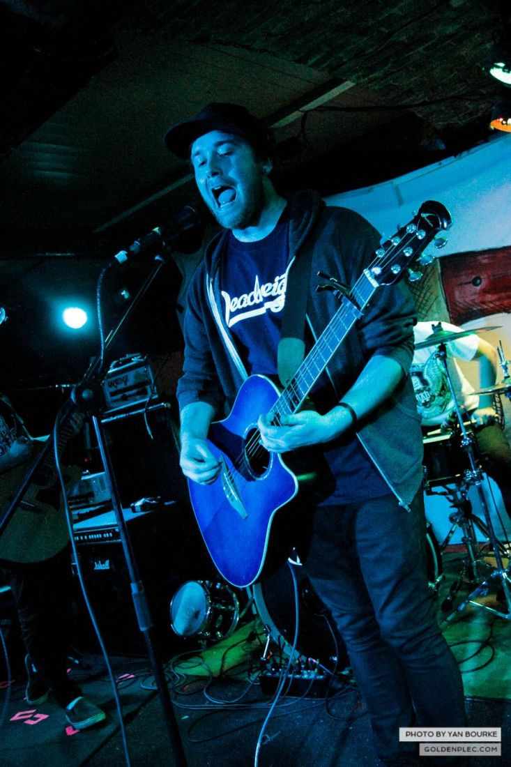 Homecomings in Fibbers on 19 August 2014 by Yan Bourke-4