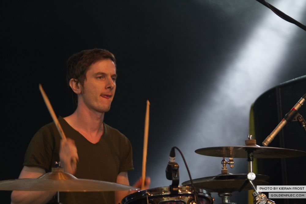 CODES at Indiependence 2014 by Kieran Frost
