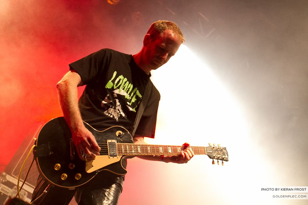 Sultans of Ping at Indiependence 2014 by Kieran Frost