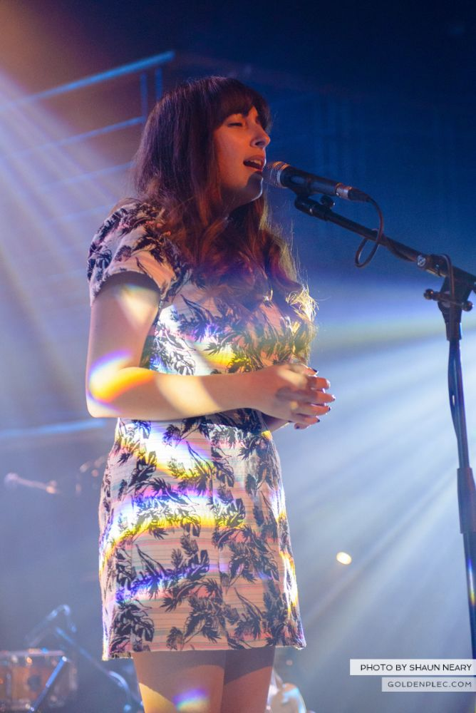 Rosi Golan at The Academy, Dublin on August 6th 2014 by Shaun Neary-3