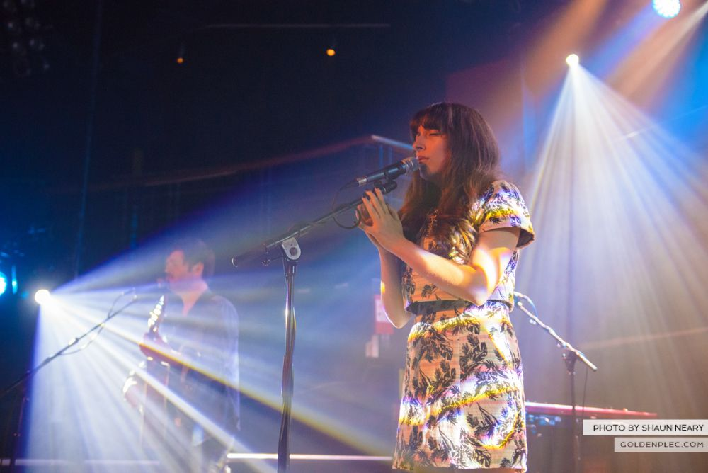 Rosi Golan at The Academy, Dublin on August 6th 2014 by Shaun Neary-4