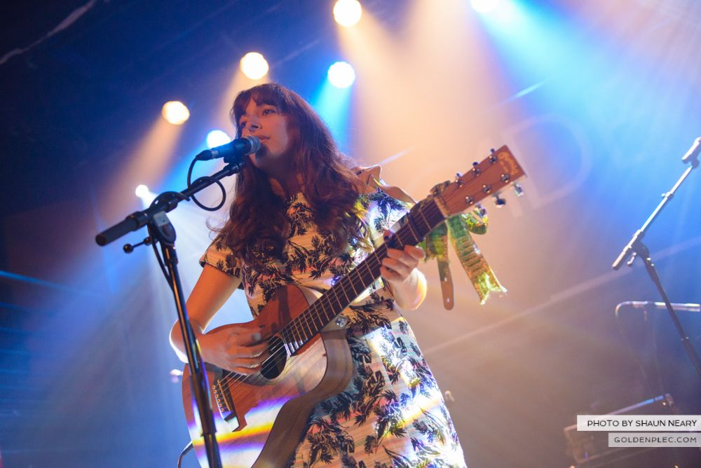 Rosi Golan at The Academy, Dublin on August 6th 2014 by Shaun Neary-5