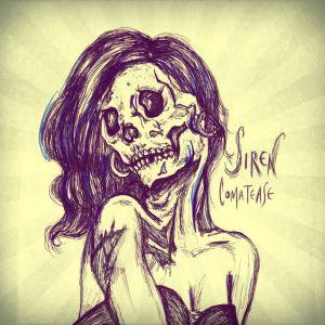 Comatease – Siren | Review