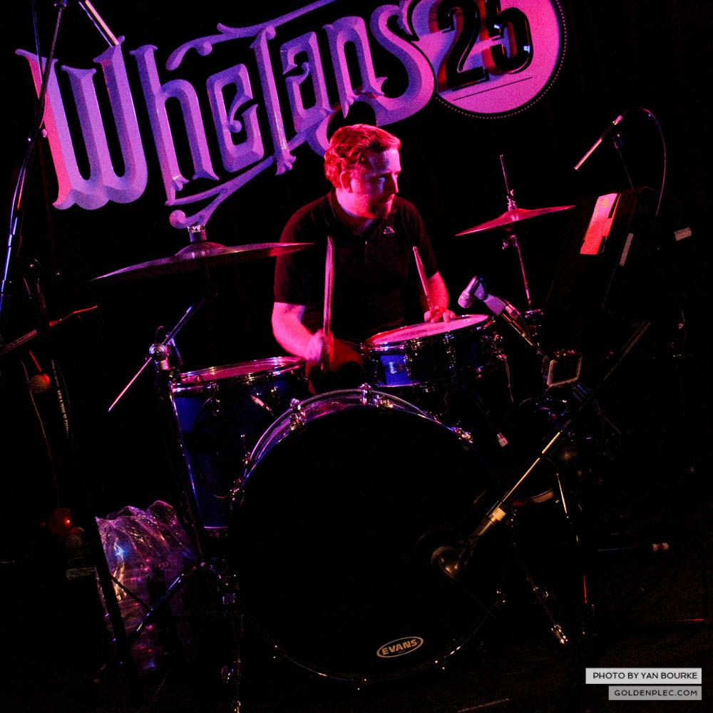 Adebisi Shank in Whelans on 25 September 2014 by Yan Bourke-1