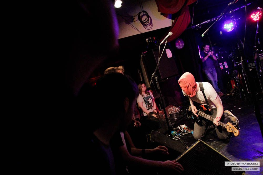 Adebisi Shank in Whelans on 25 September 2014 by Yan Bourke-16