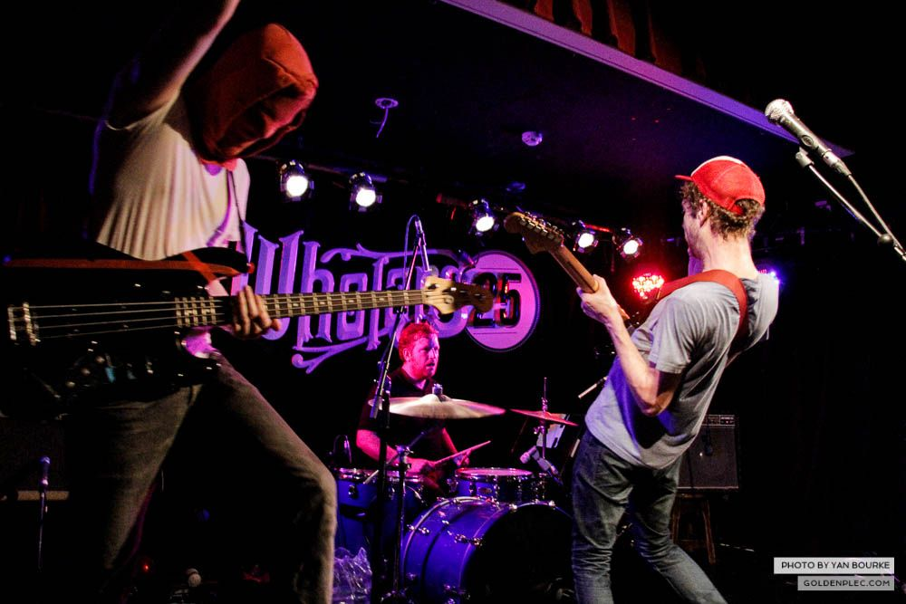 Adebisi Shank in Whelans on 25 September 2014 by Yan Bourke-30