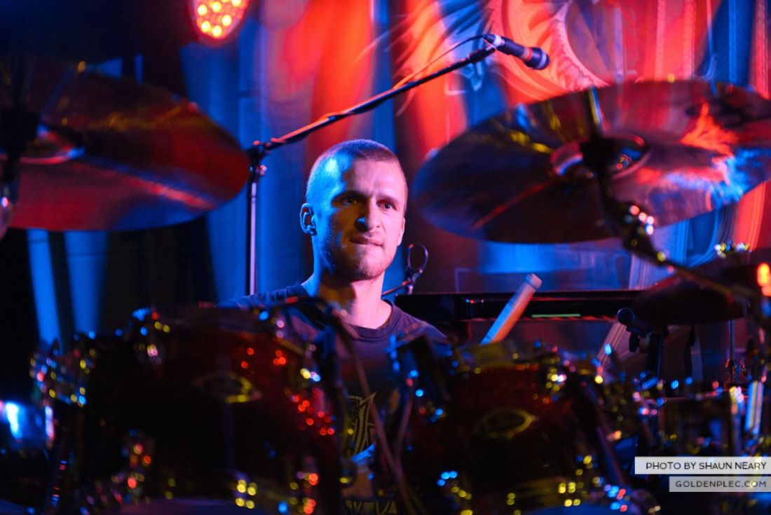 Conjuring Fate – Whelan's, Dublin on September 21st 2014 by Shaun Neary-1