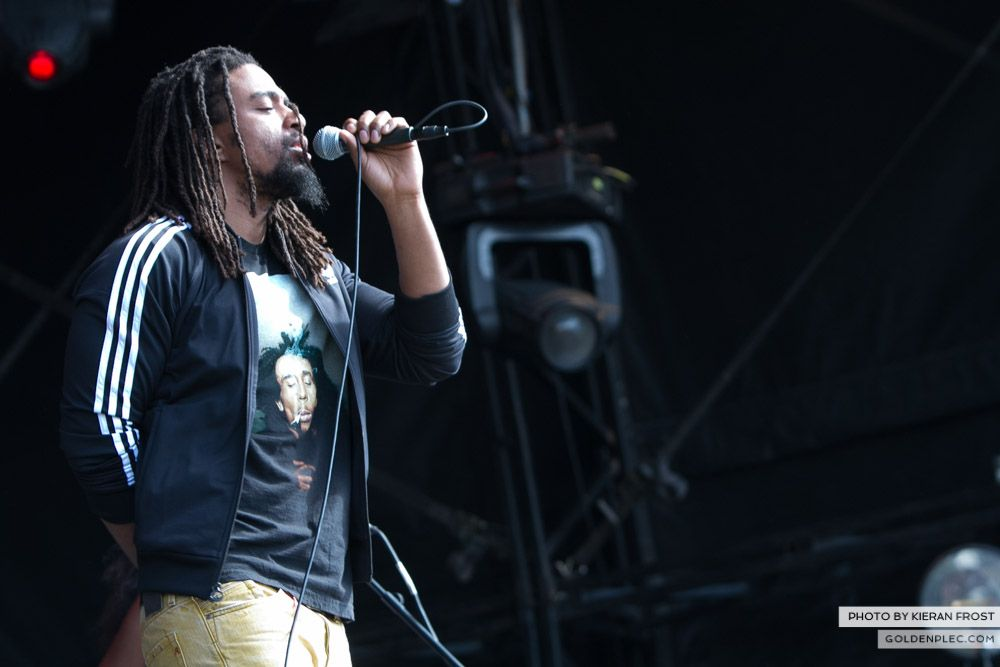 The Wailers at Electric Picnic by Kieran Frost