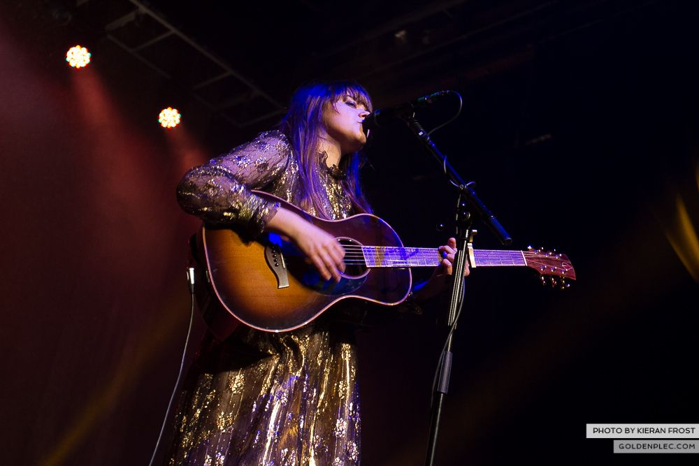 First Aid Kit at The Olympia by Kieran Frost