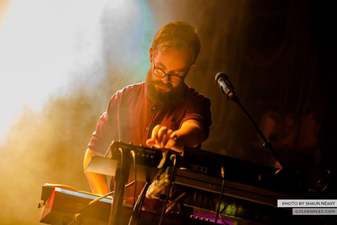 Jape – Meeting House Square, Dublin on September 12th 2014 by Shaun Neary-16