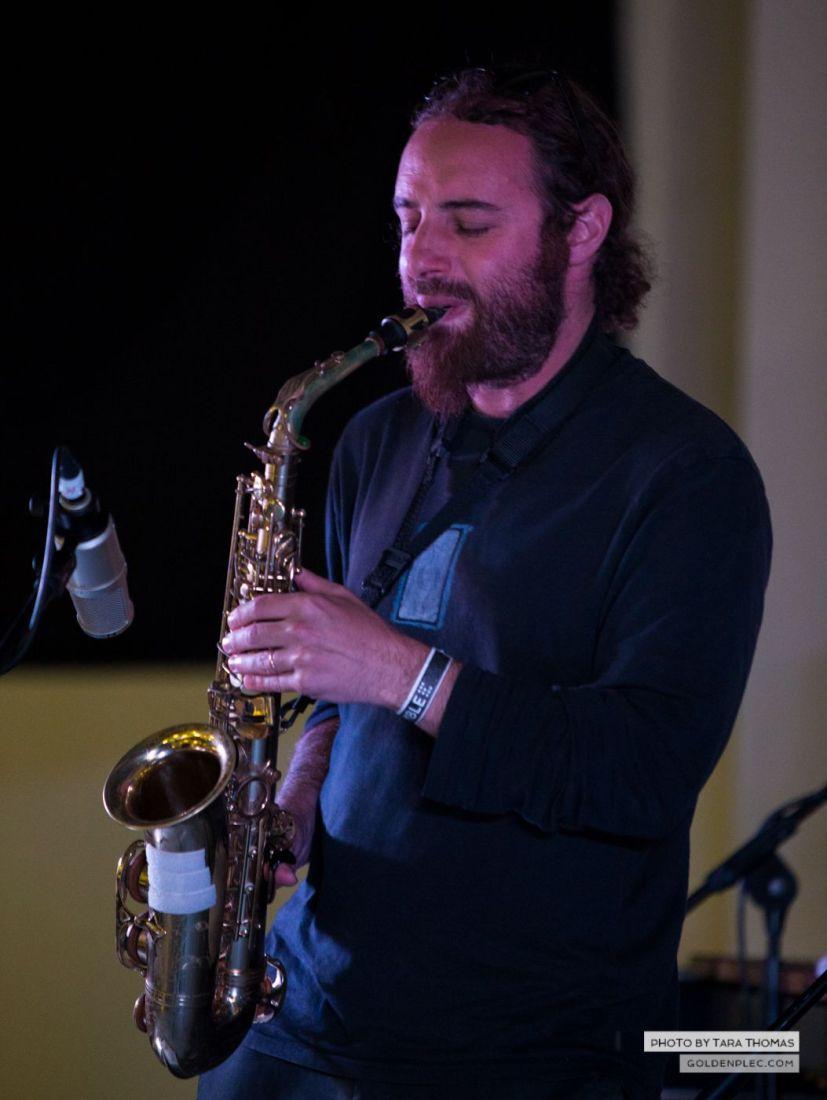 ReDiviDeR at Ensemble Music Launch Dublin