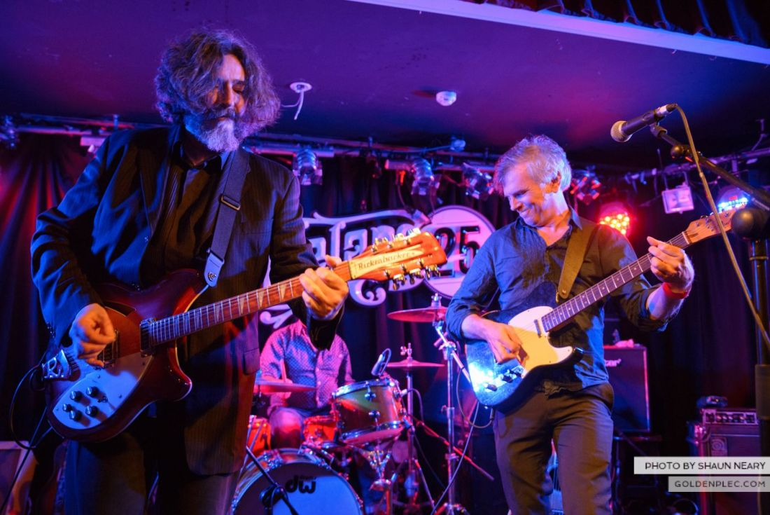 The Dixons – Whelan's, Dublin on September 24th 2014 by Shaun Neary-15