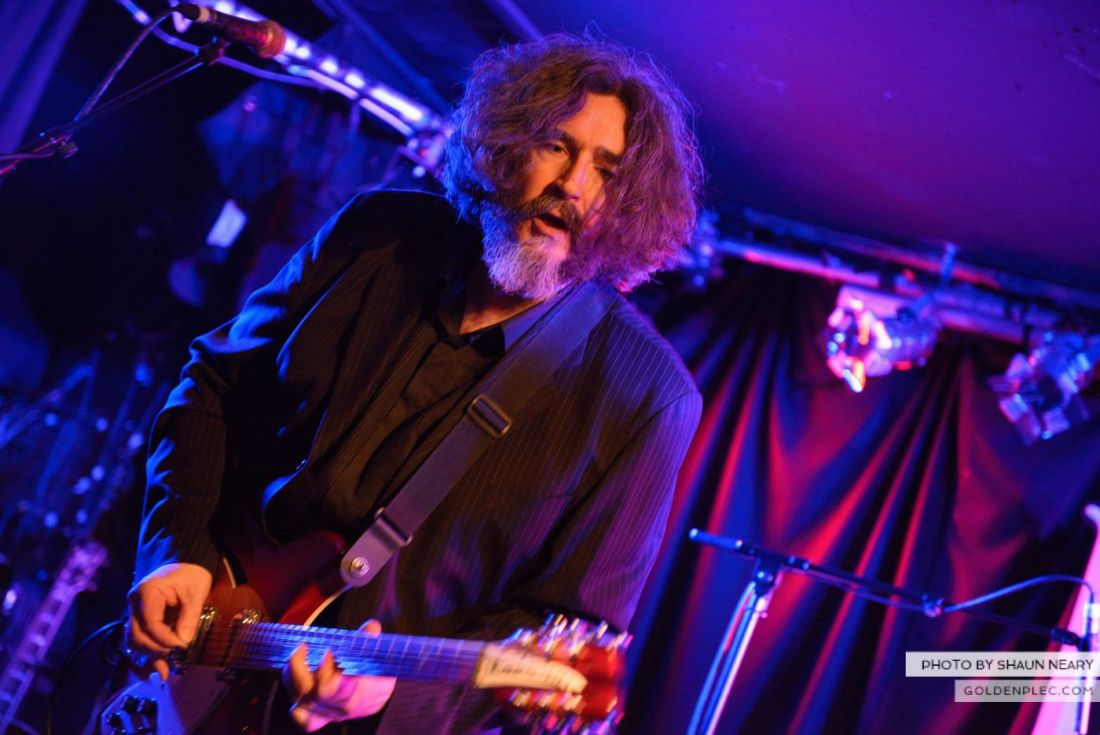 The Dixons – Whelan's, Dublin on September 24th 2014 by Shaun Neary-17