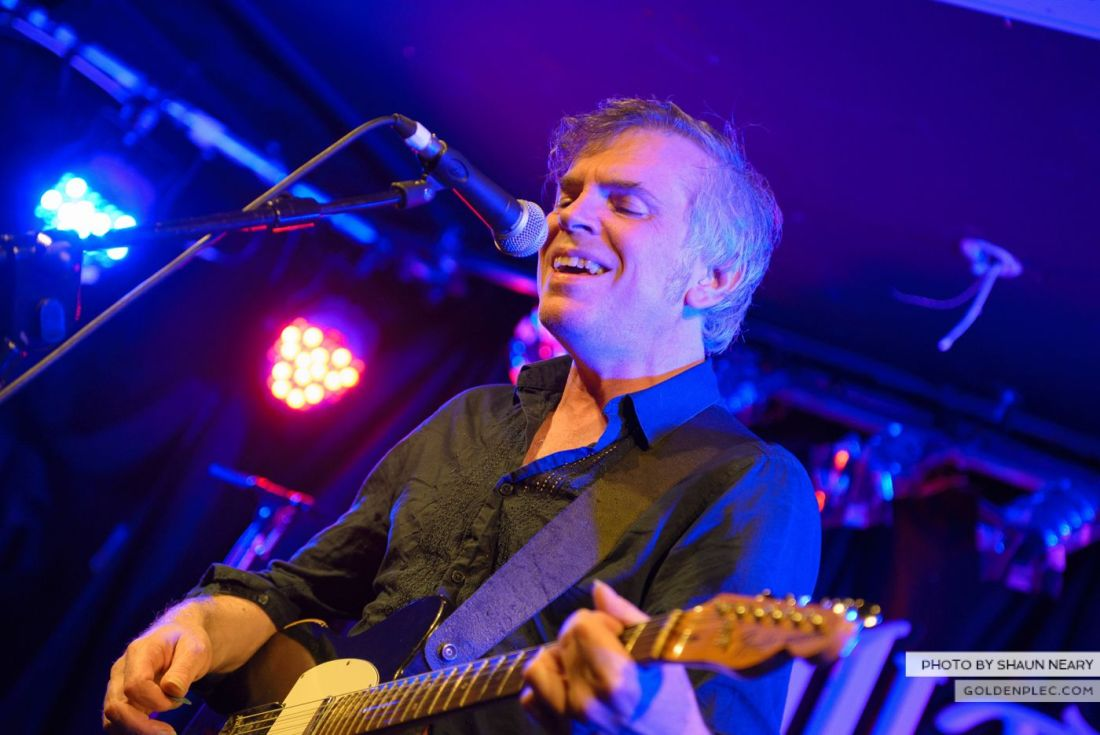 The Dixons – Whelan's, Dublin on September 24th 2014 by Shaun Neary-20